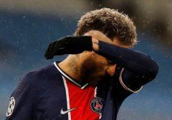 Uppgifter: Neymar väntar på FC Barcelona