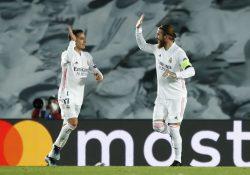 Efter ryktena - Förlänger till 2024 med Real Madrid