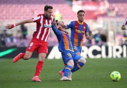 Liverpool utmanar City om Saúl Ñíguez