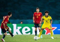 Manchester City intresserade av Oyarzabal