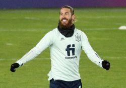 Uppgifter: Sergio Ramos flyttar till PSG i sommar