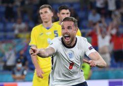 Arsenal leder i jakten på Jordan Henderson