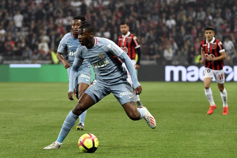 Fode Ballo-Touré sägs vara klar för AC Milan