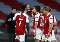 Officiellt: Martin Ödegaard lämnar Arsenal i sommar