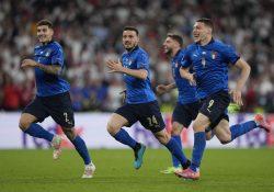 AC Milan vill hämta in Florenzi i sommar
