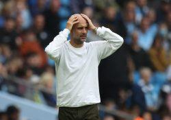Uppgifter: Manchester City lägger ett sista bud på Harry Kane