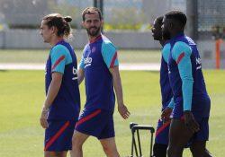 Uppgifter: Miralem Pjanic nära återkomst till Juventus