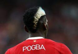 Uppgifter: Paul Pogba lämnar Manchester United nästa sommar
