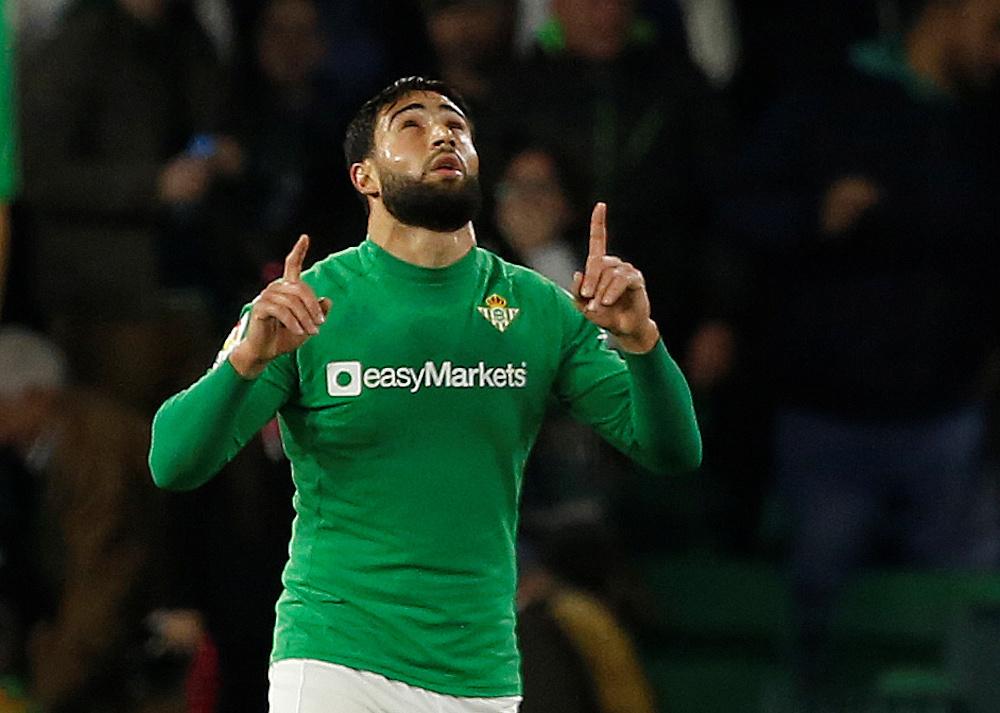 Fekir avslöjar: Han förstörde flytten till Liverpool