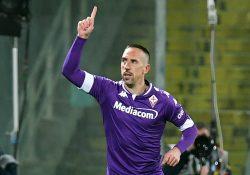 Officiellt: Franck Ribery klar för Salernitana