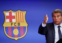 Officiellt: Luuk de Jong klar för Barcelona
