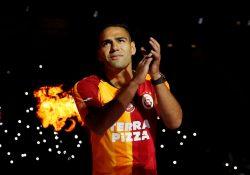 Officiellt: Radamel Falcao klar för Rayo Vallecano