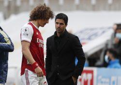 Real Madrid ville värva David Luiz i somras