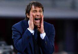 """Uppgifter: """"Antonio Conte vill flytta till Manchester City"""""""