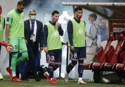 Uppgifter: Gianluigi Donnarumma kan lämna PSG i vinter