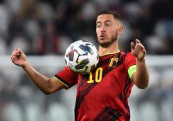 Uppgifter: Chelsea intresserade av att hämta tillbaka Eden Hazard